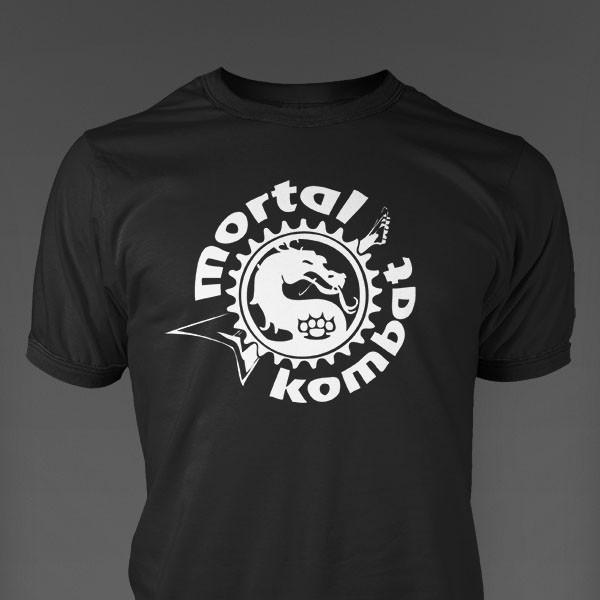 Majica (MK logo)