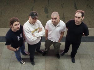 Mortal Kombat, 2012: Gera, Kriki, Stole, Laza