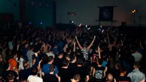 Mortal Kombat - Beograd - 14.05.2011