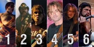 Ko je novi basista Mortal kombata?