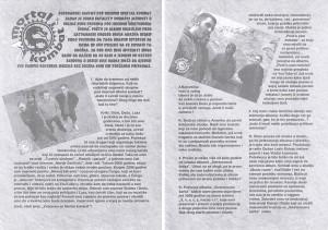 03.03.2012 - AKREP fanzin