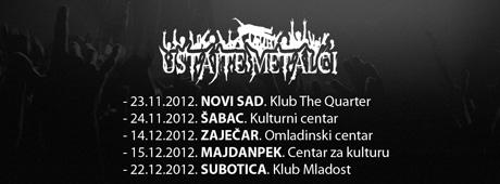 Predstojeći koncerti