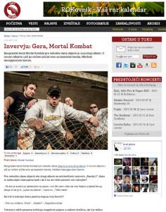 21.02.2013 – SVET GITARA internet magazin