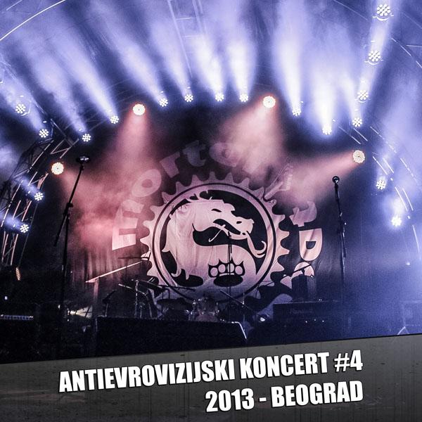 Antievrovizijski koncert #4
