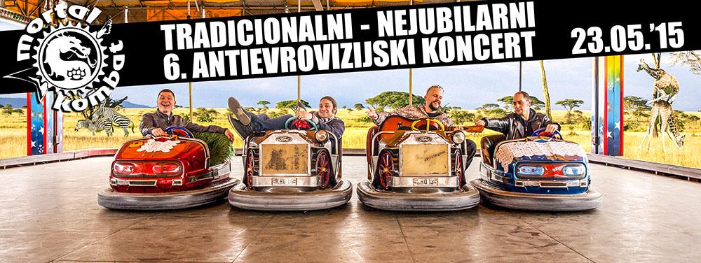 Fotografija: Lord Kinbot Pavlović