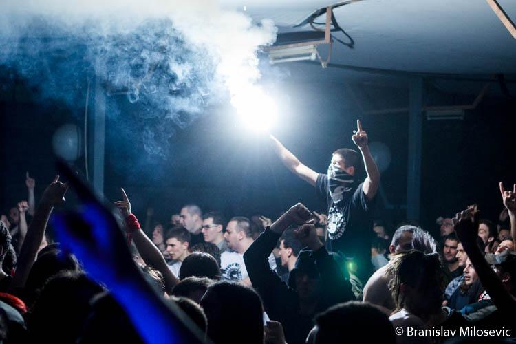 Fotografija: Branislav Milošević, BalkanRock